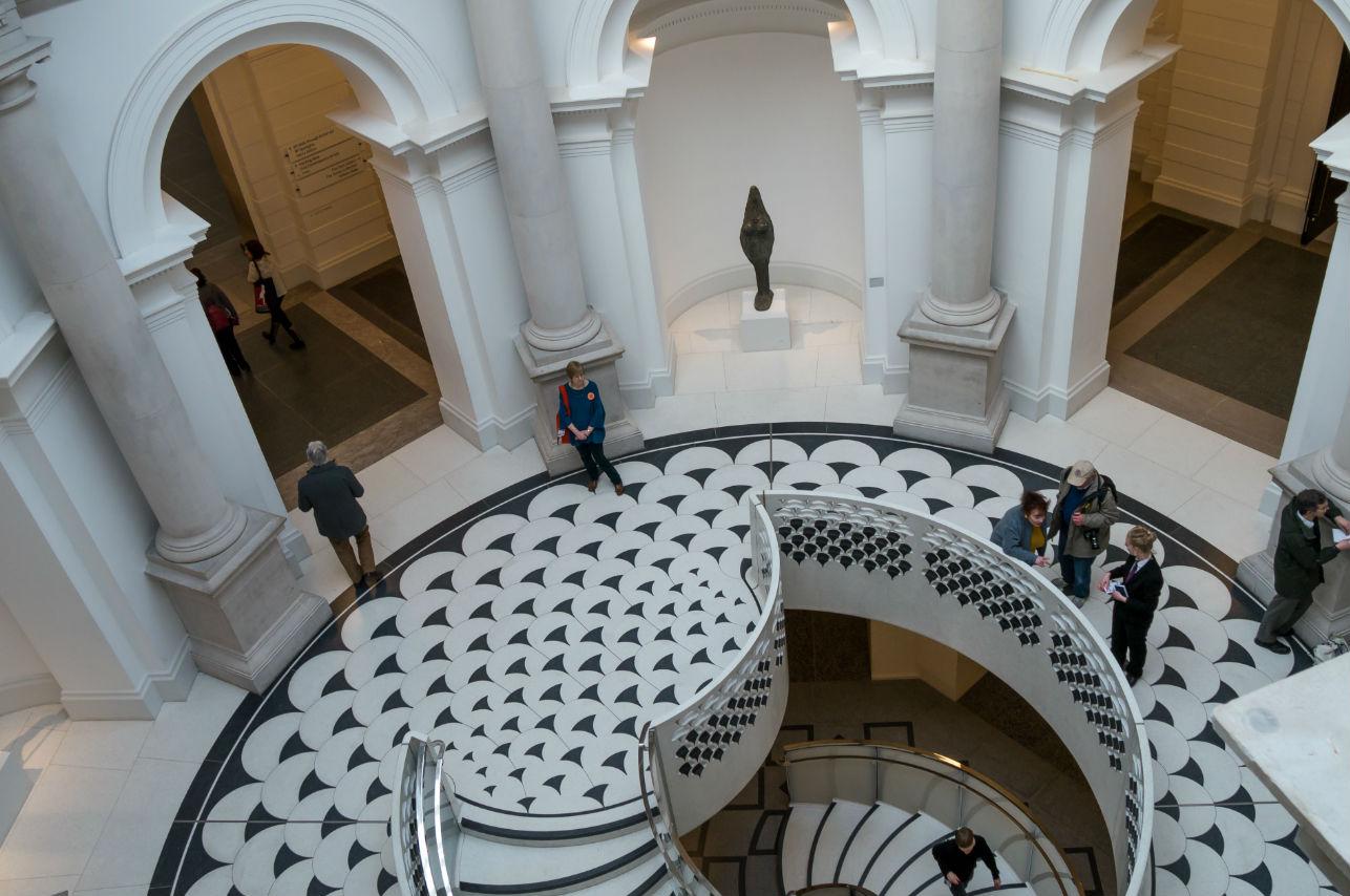 Una mujer dirigirá por primera vez los museos del grupo británico Tate