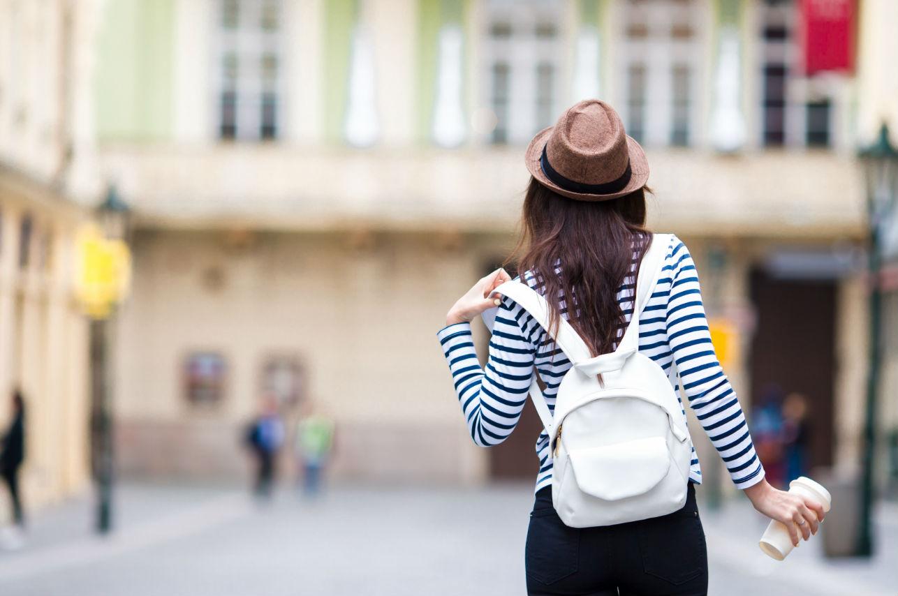 Tips para irte de mochilazo después de los 30