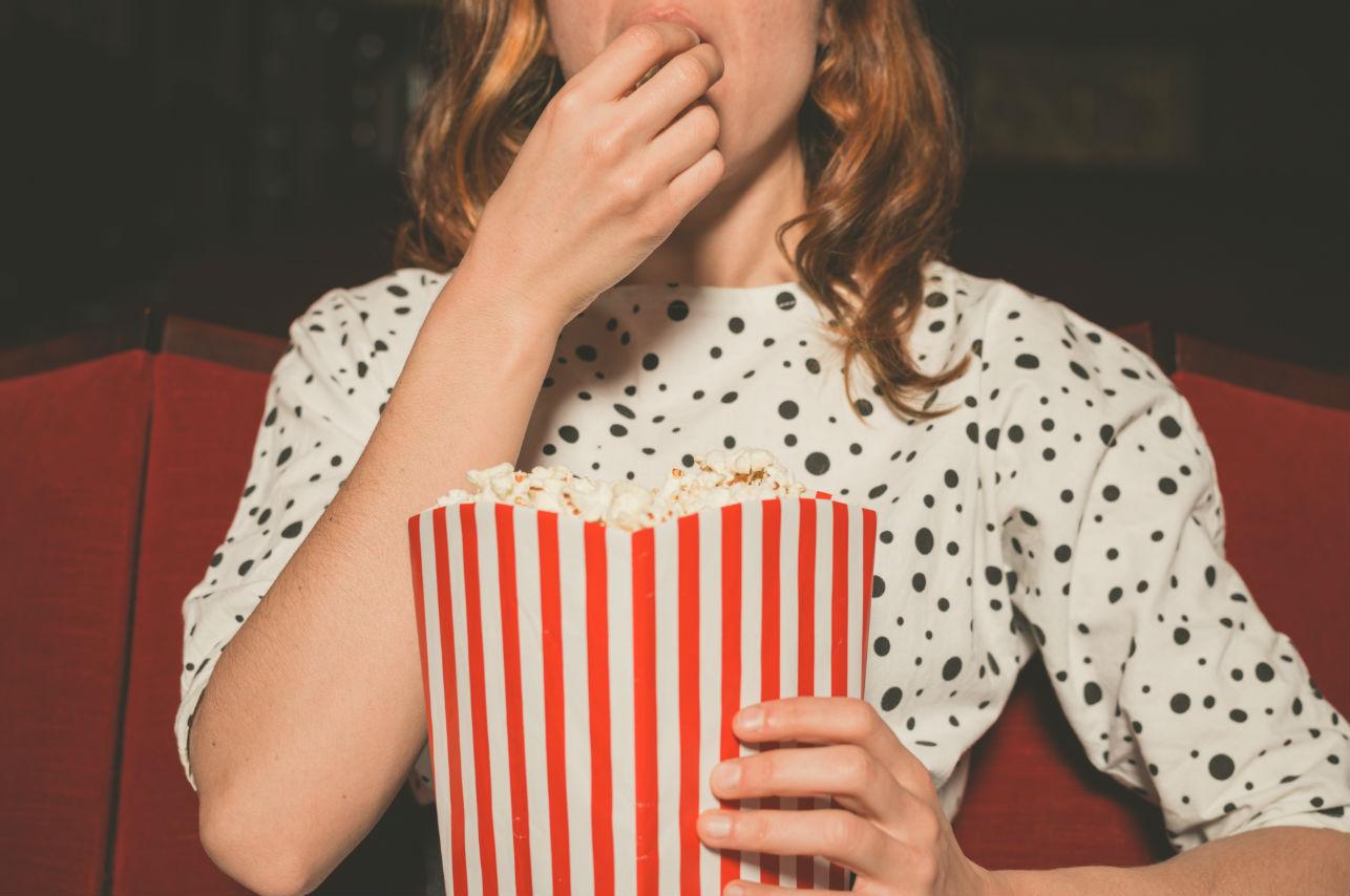 7 películas que te harán feliz de estar soltera