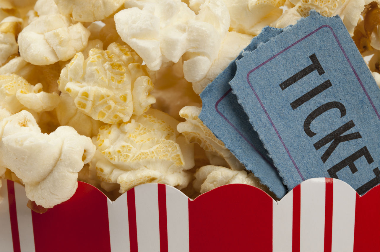 Las mejores 5 películas de Robert Downey Jr.
