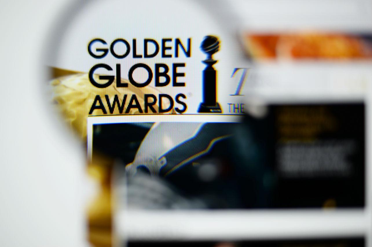 Los 10 mejores vestidos de los Golden Globes