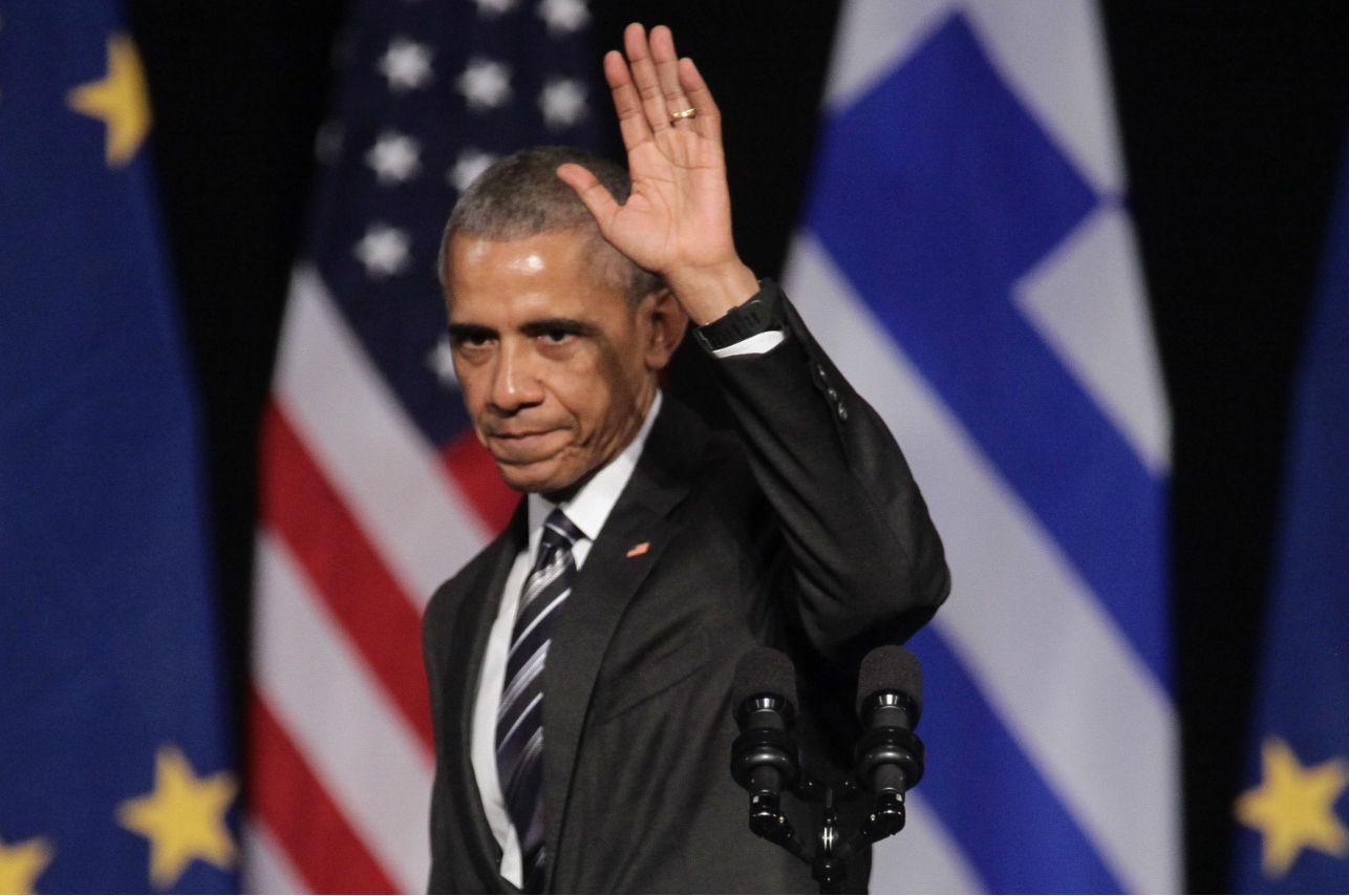 Las frases más poderosas del último discurso de Barack Obama