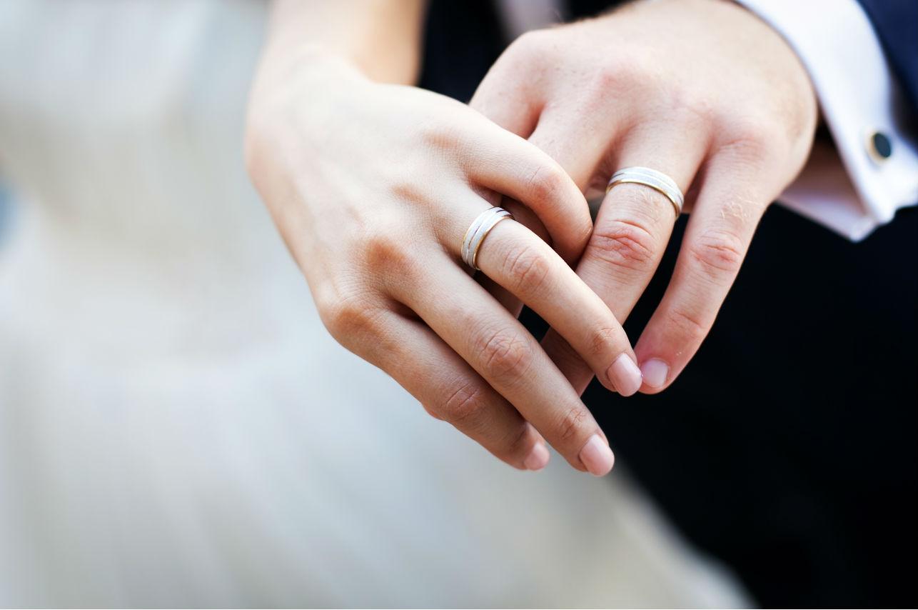 Descubre los 9 matrimonios más cortos de Hollywood
