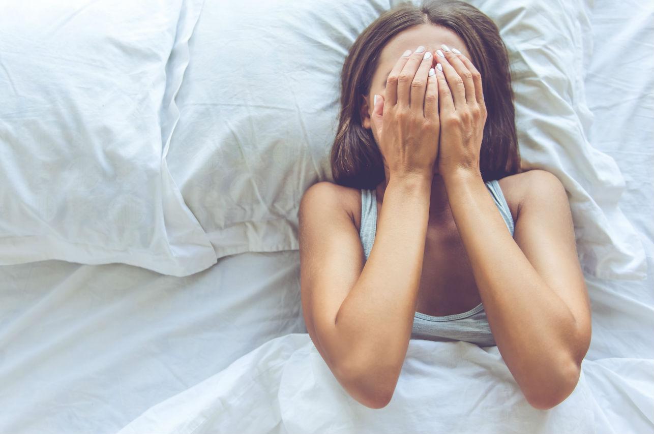5 trucos que te ayudarán a conciliar el sueño rápidamente