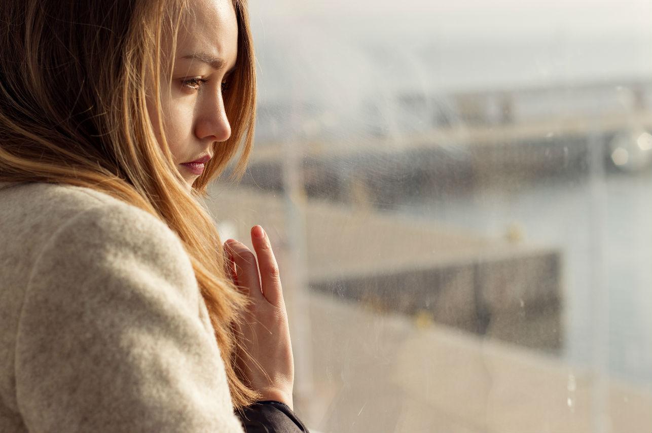 5 señales de que estás mentalmente agotada