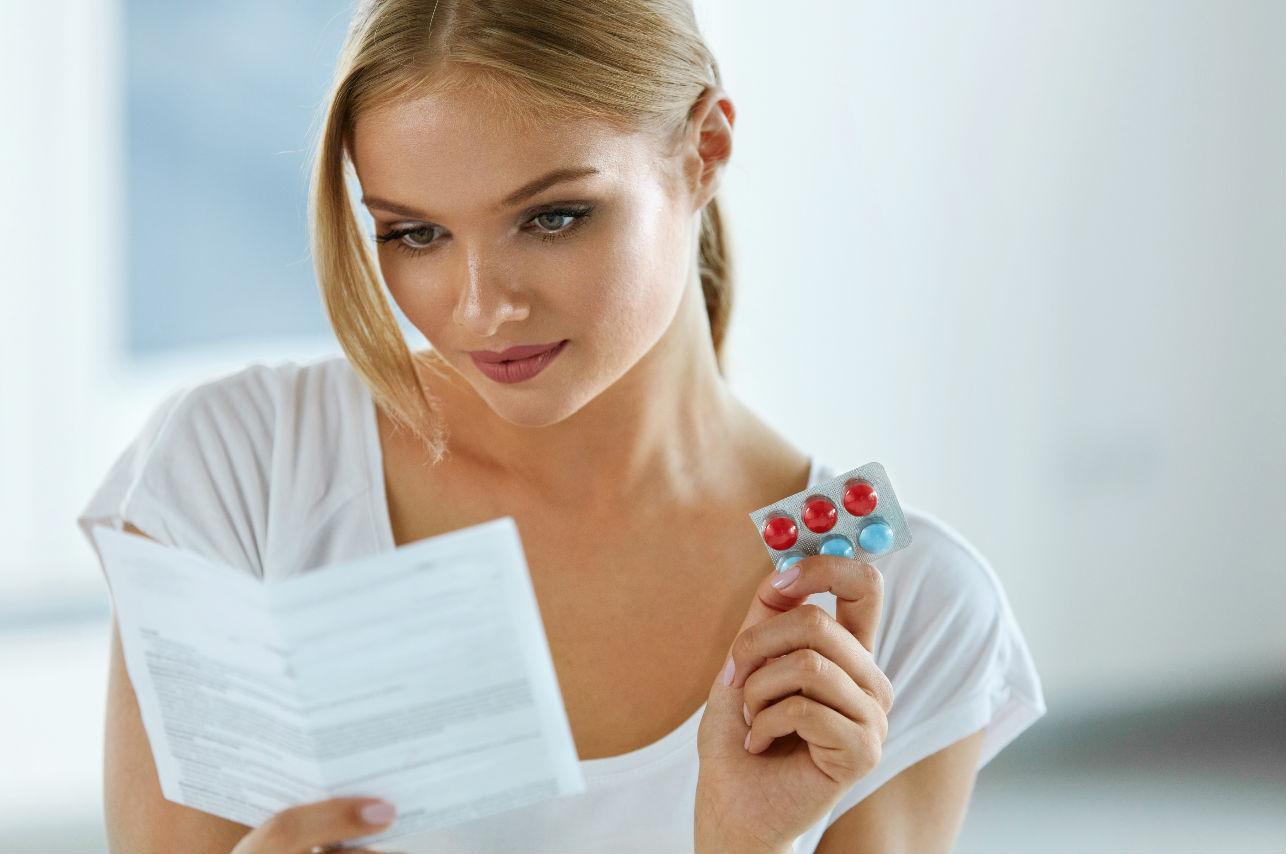 ¿Sabías que el uso de ibuprofeno puede dejarte sorda?