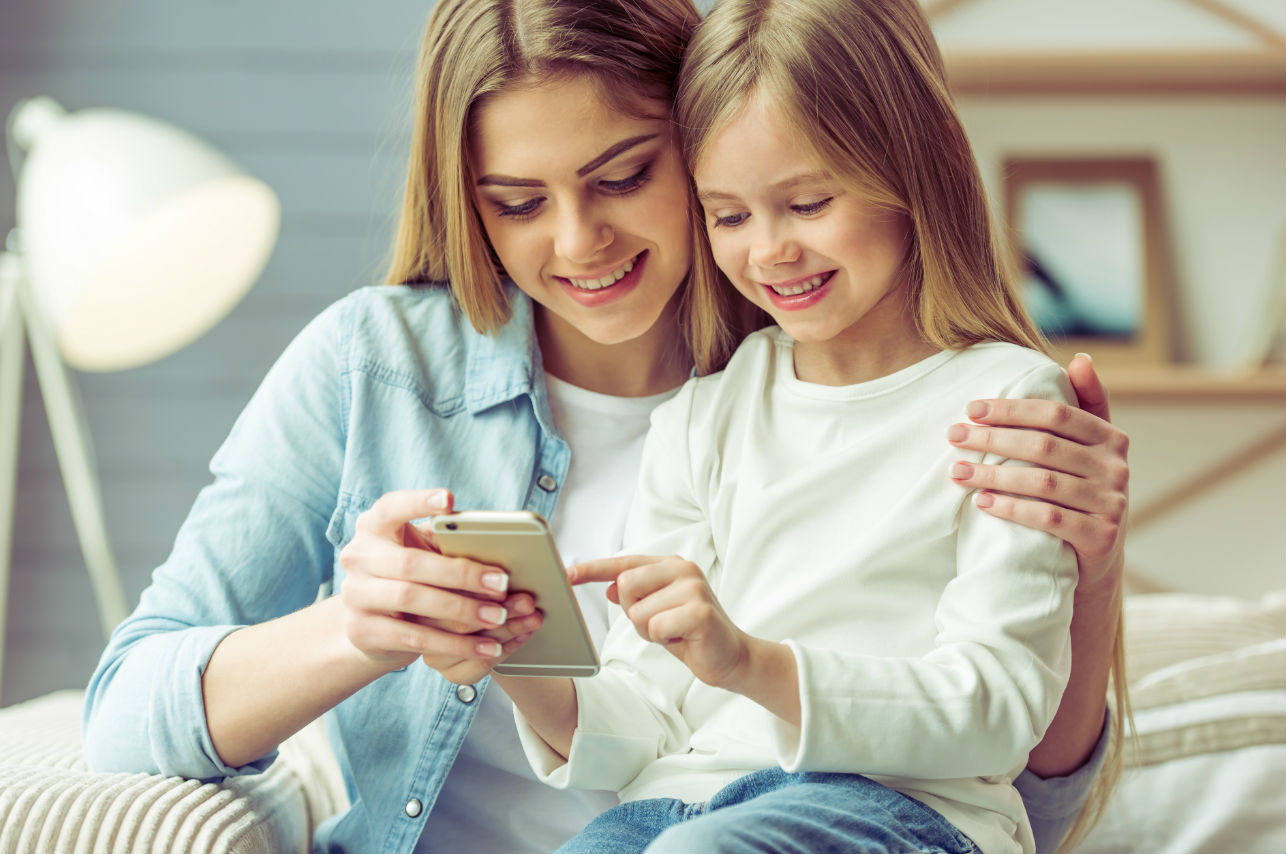 Los hijos de mamás que trabajan son más exitosos, comprobado científicamente