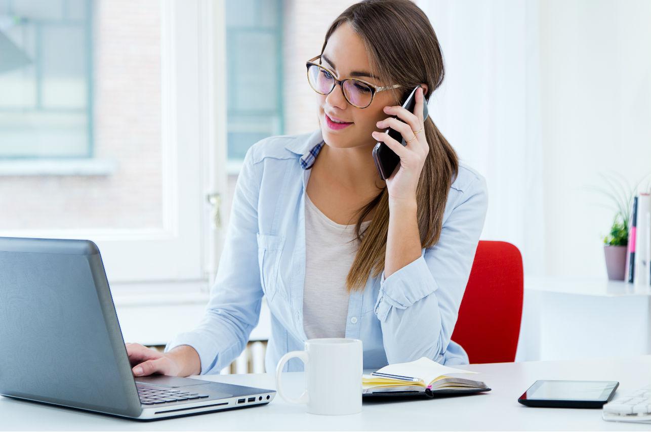 10 hábitos para ser más productiva en la oficina
