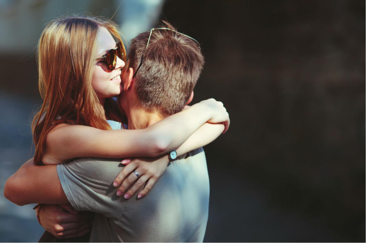 Salir de una relación tóxica es difícil, pero te vuelve una mujer más fuerte