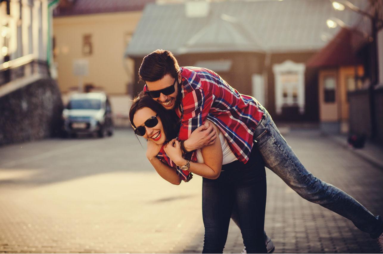 Esta es la clave para mejorar tu relación de pareja