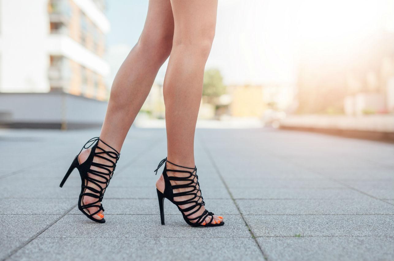 Esta es la prenda femenina que más altera el comportamiento de los hombres