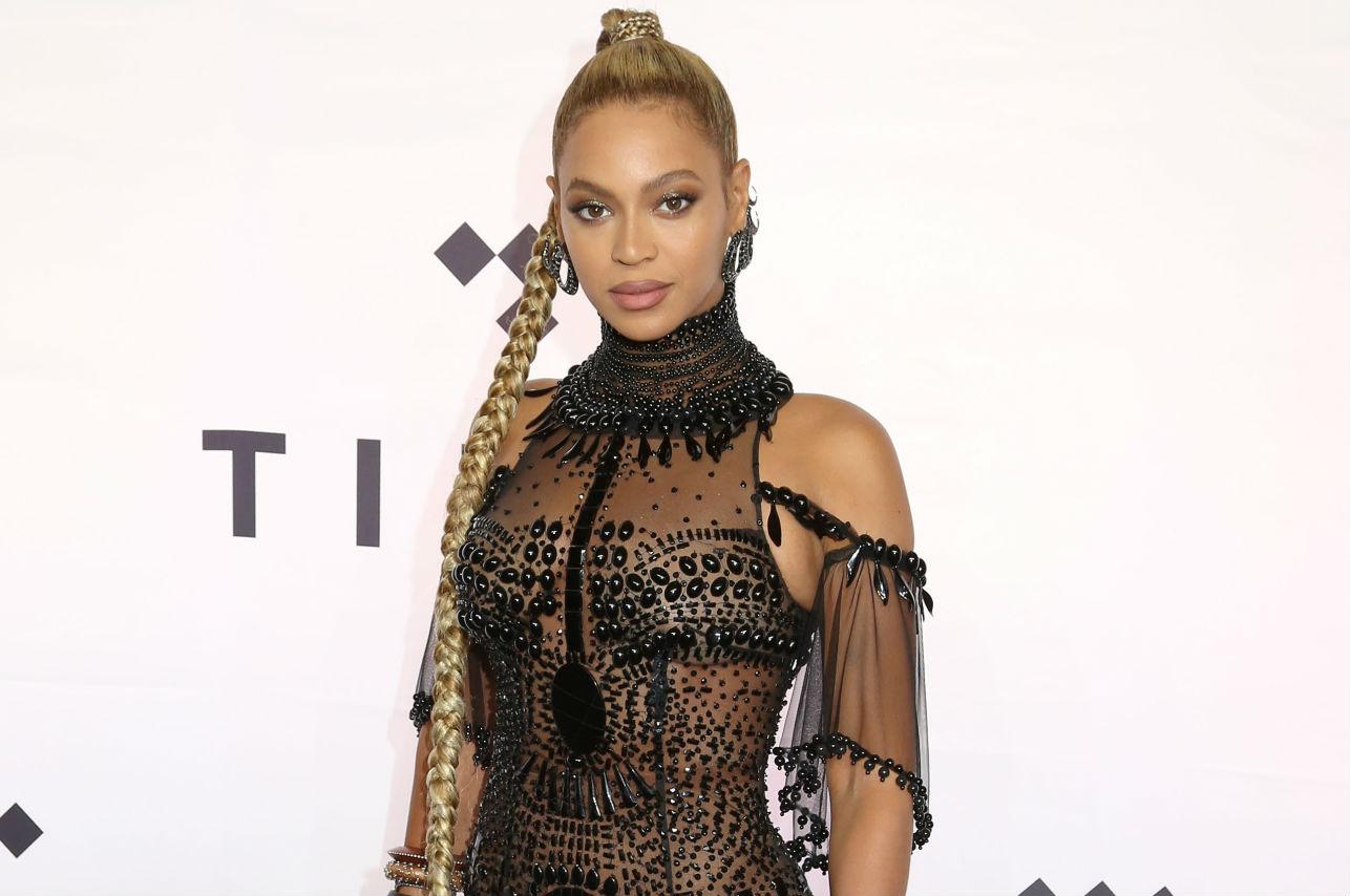 La trágica historia de Beyoncé y sus muñecas de cera