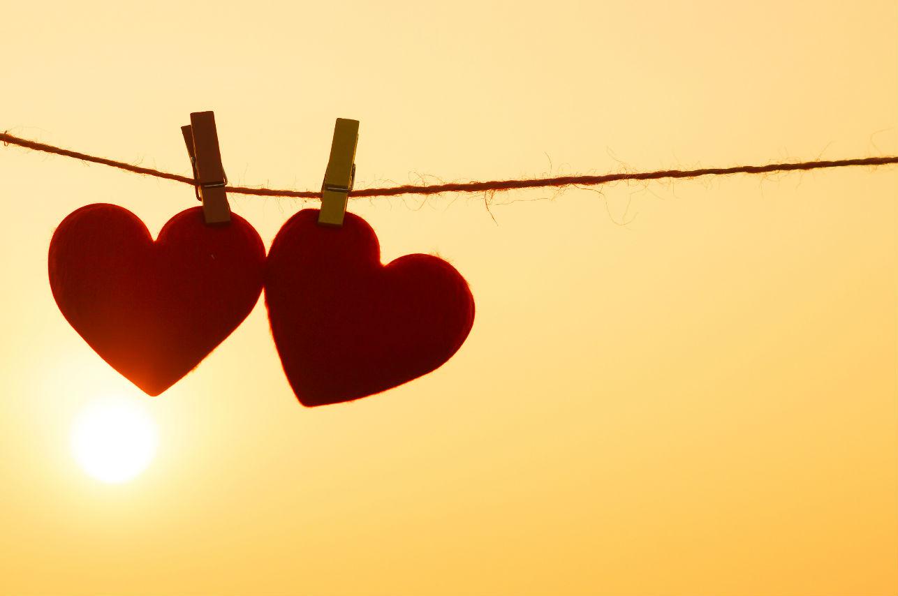 Esta es la clave para encontrar el verdadero amor