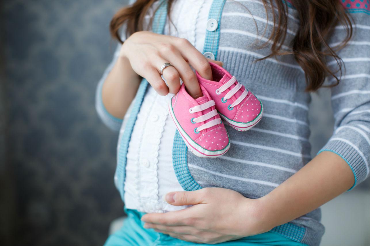 5 estados emocionales que tenemos al ser madres