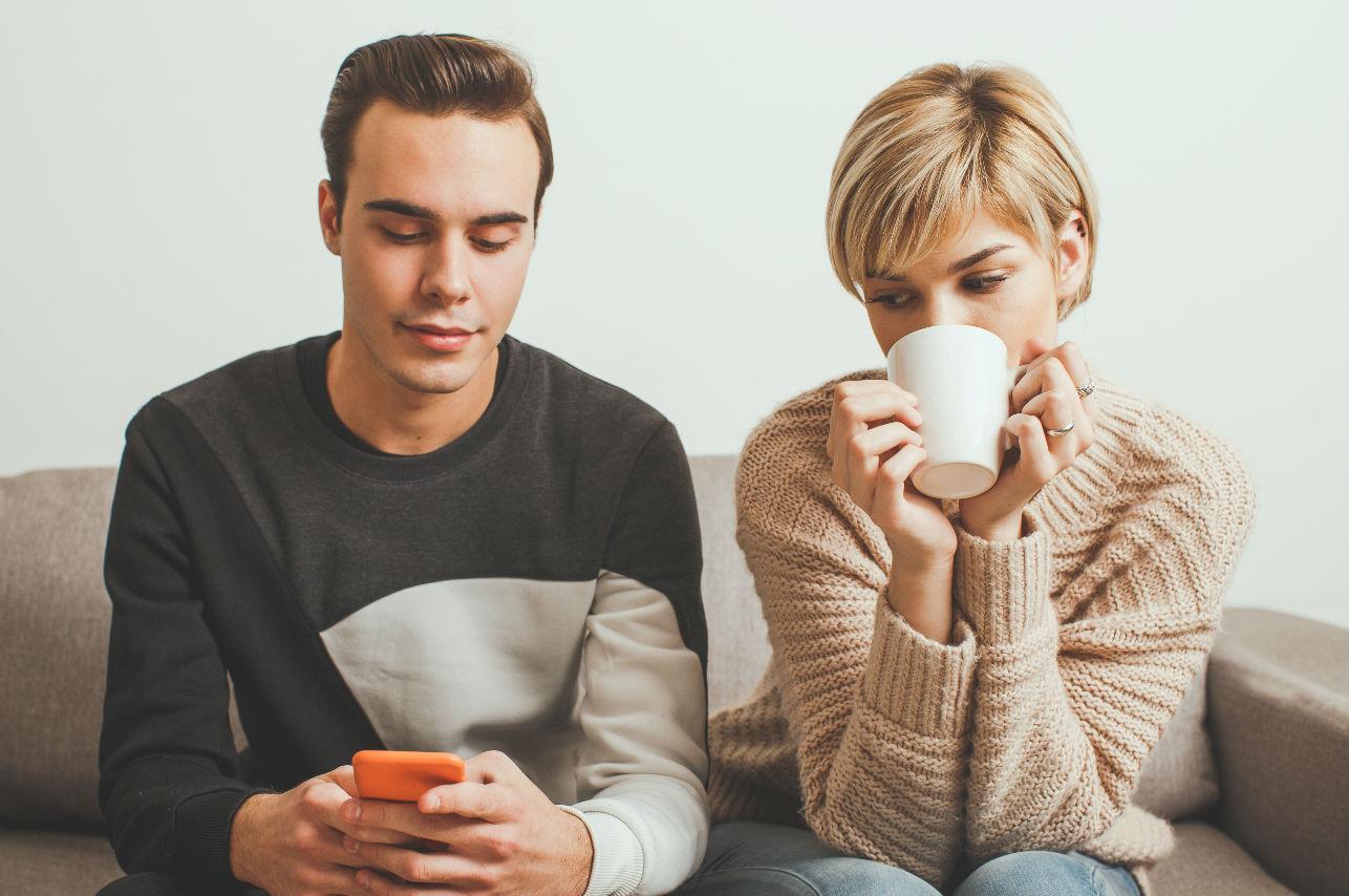 Esta es la clave para evitar los celos en tu relación de pareja
