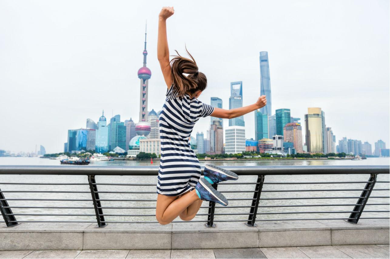 ¿Te sientes feliz? 5 consejos para lograrlo durante este día