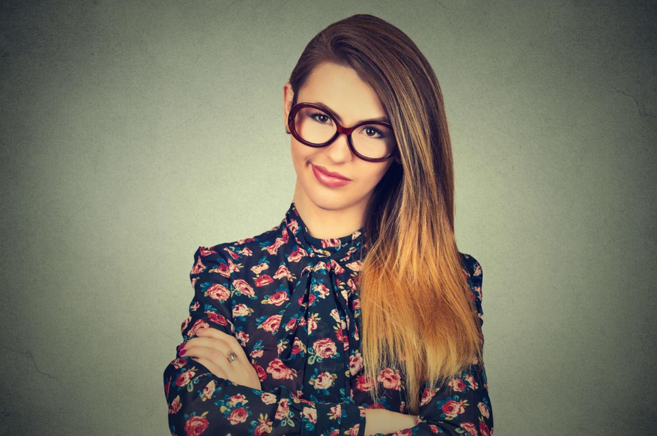 ¿Lo sabías? Si usas lentes eres más inteligente (según estudio)