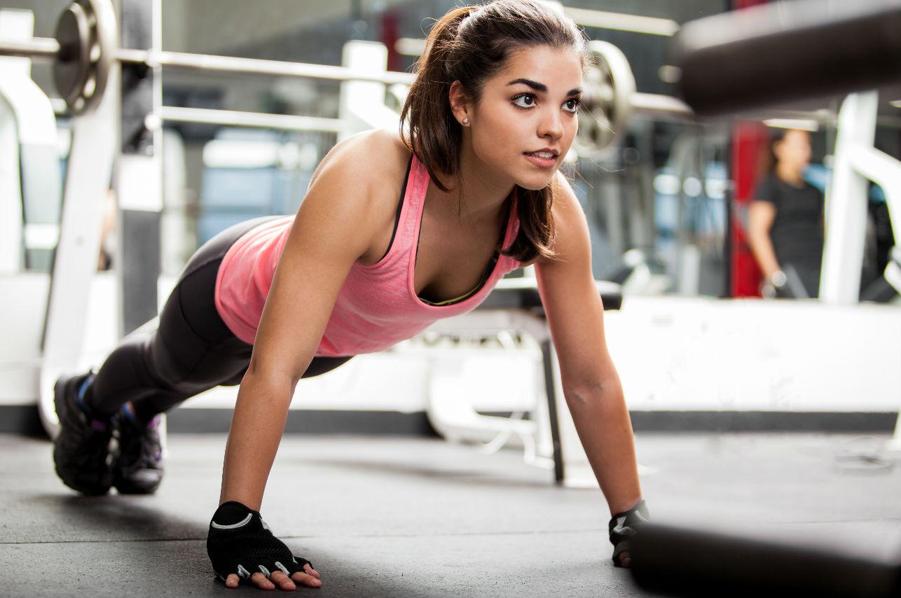 Este es el secreto para cumplir tu rutina de ejercicios