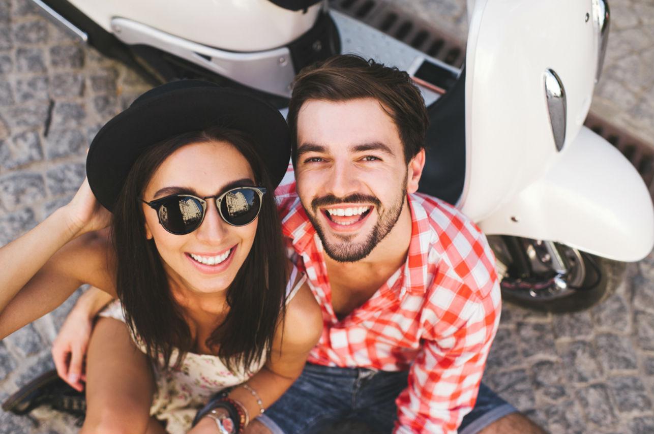 Esta es la característica de las relaciones felices y duraderas (según la ciencia)
