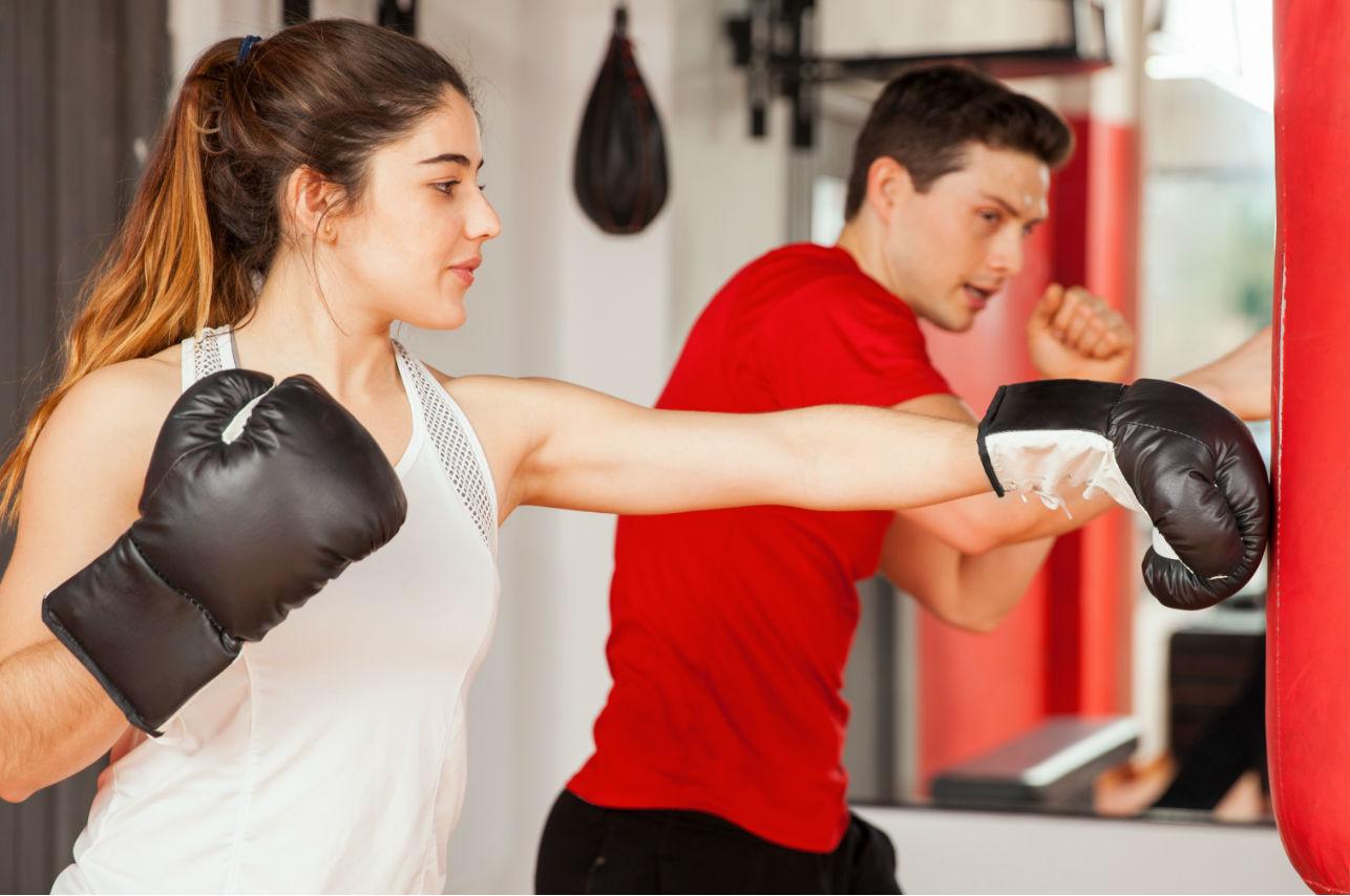 Este es el mejor ejercicio para bajar de peso