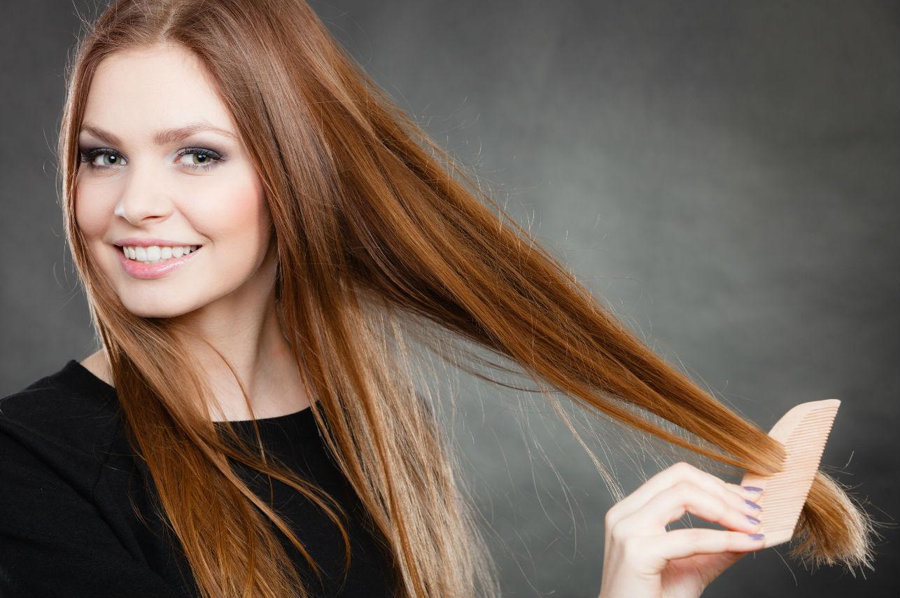 Los 5 hábitos que más dañan tu cabello