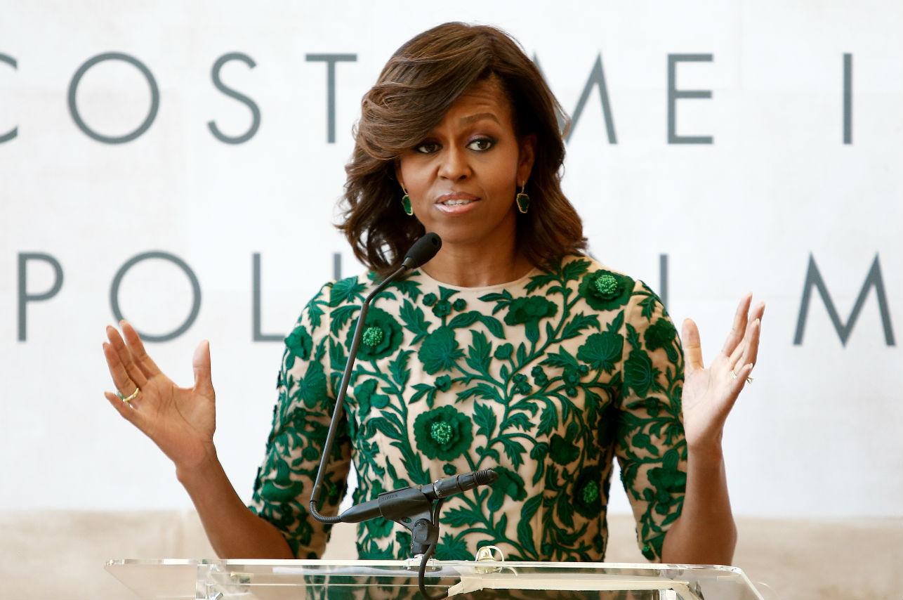 "10 razones para leer ""Mi Historia"" de Michelle Obama (imperdible)"