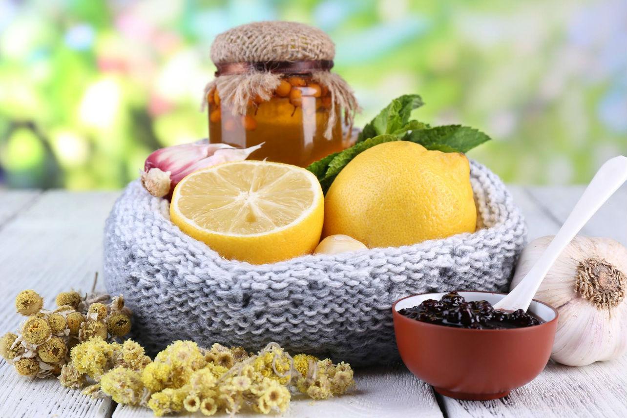 Remedios caseros prácticos para sentirte mejor al instante