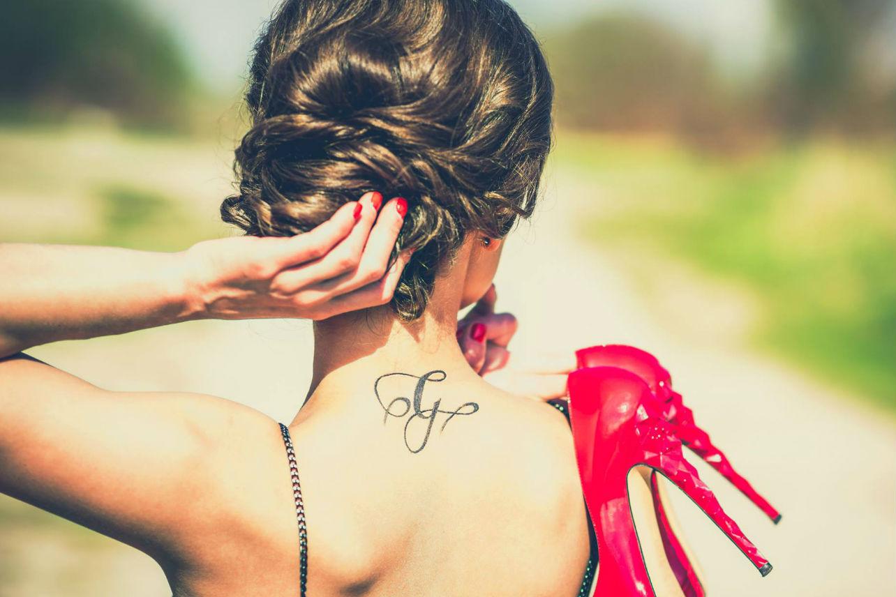 10 ideas de tatuajes que SÍ deberías hacerte con tu mejor amiga
