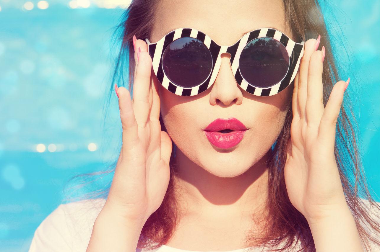 6 tonos de lipsticks que hacen ver tus dientes más blancos