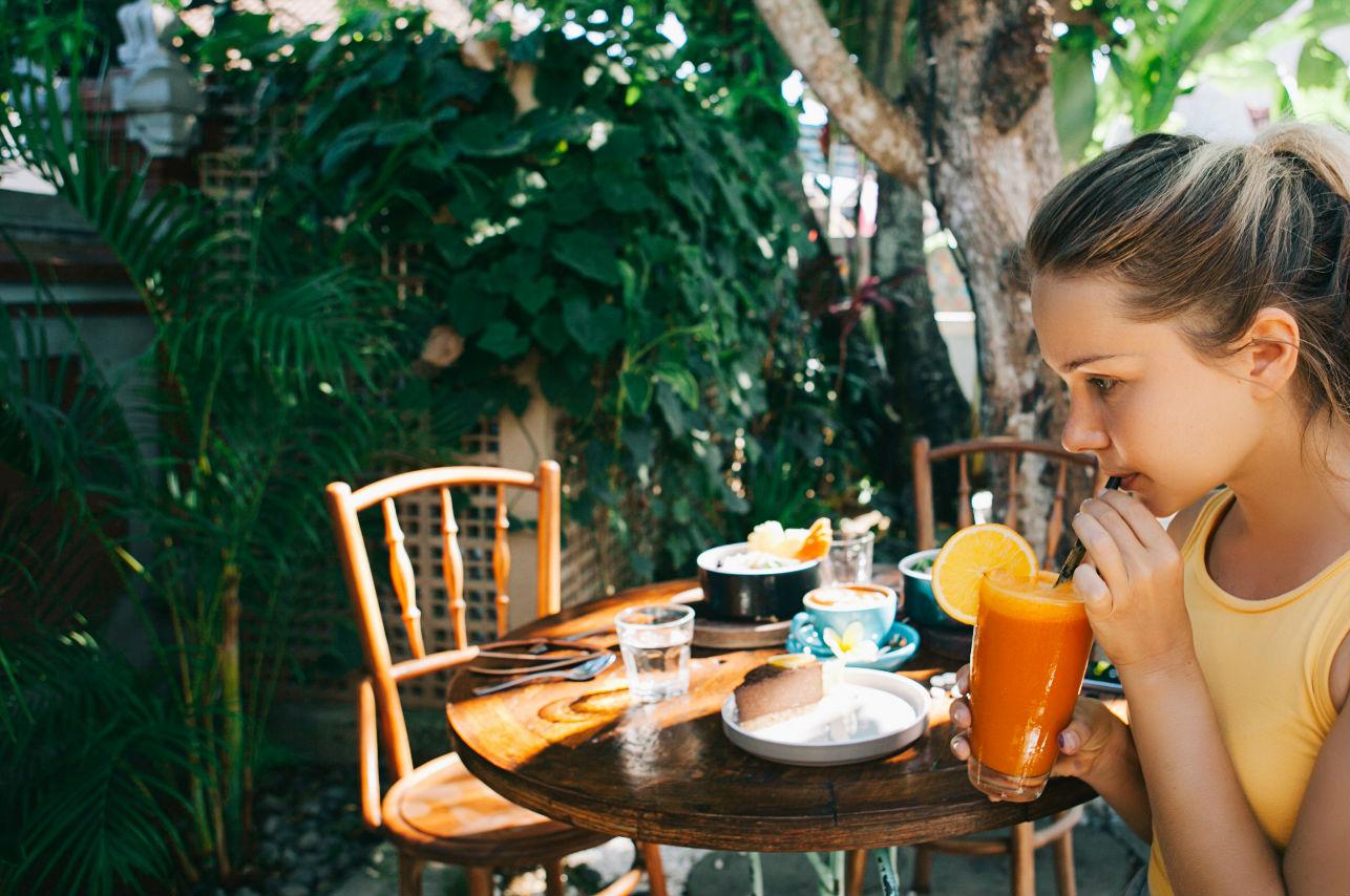 Ideas de desayuno saludable a las que no te podrás resistir!