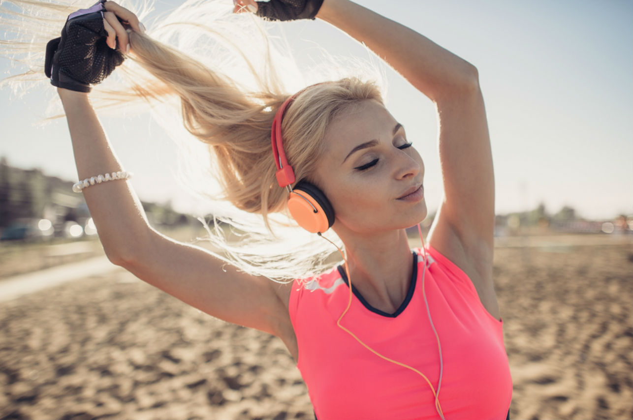 Este es el ejercicio perfecto para tu tipo de cuerpo (según expertos)