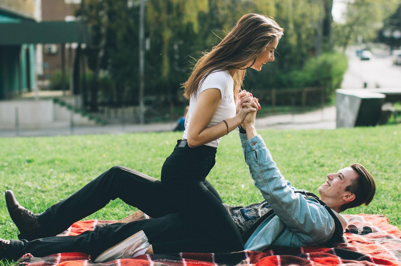 6 razones por las que el amor de la prepa es el más bonito