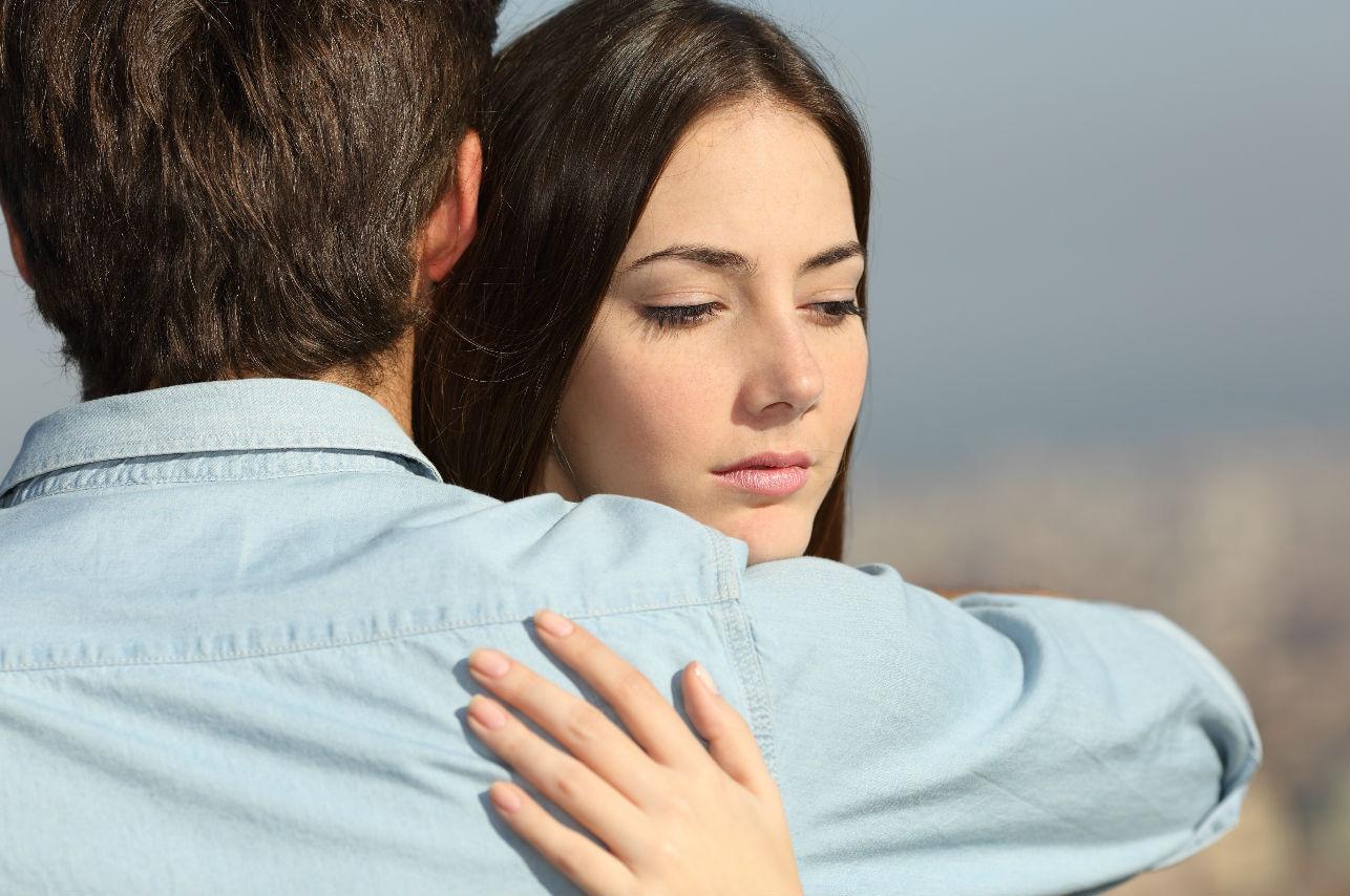 4 actitudes inteligentes para frenar una pelea con tu pareja