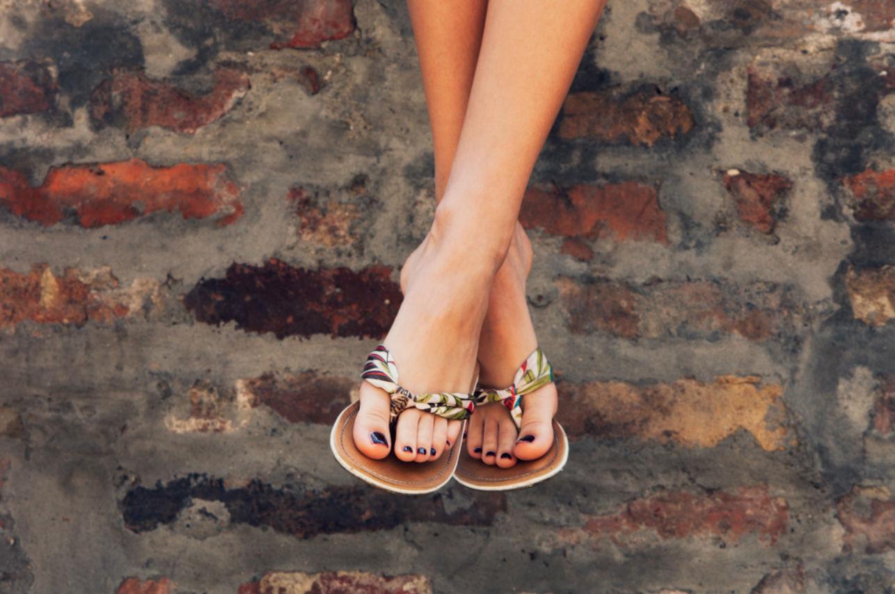 Olor de pies: tres métodos caseros para acabar con el mal olor