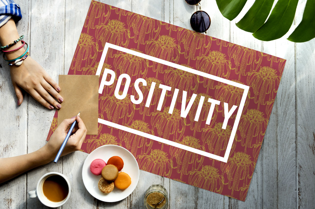 8 Hábitos que sólo tienen las personas optimistas