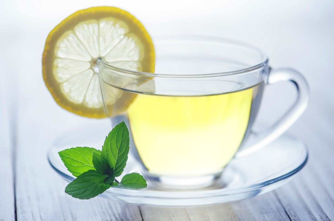 Tipos de té que beneficiarán tu salud: 5 deliciosas infusiones