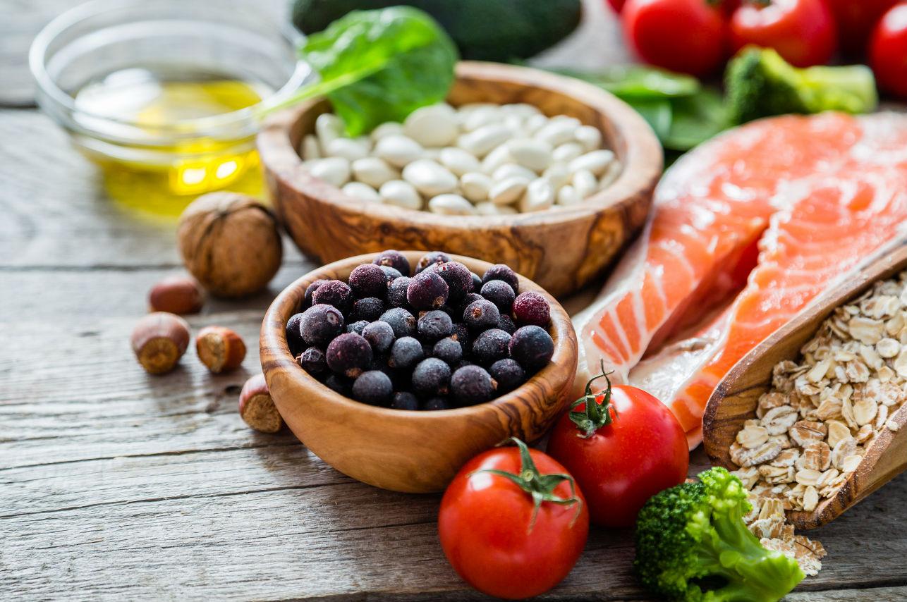 Alimentos que mejoran tu salud íntima