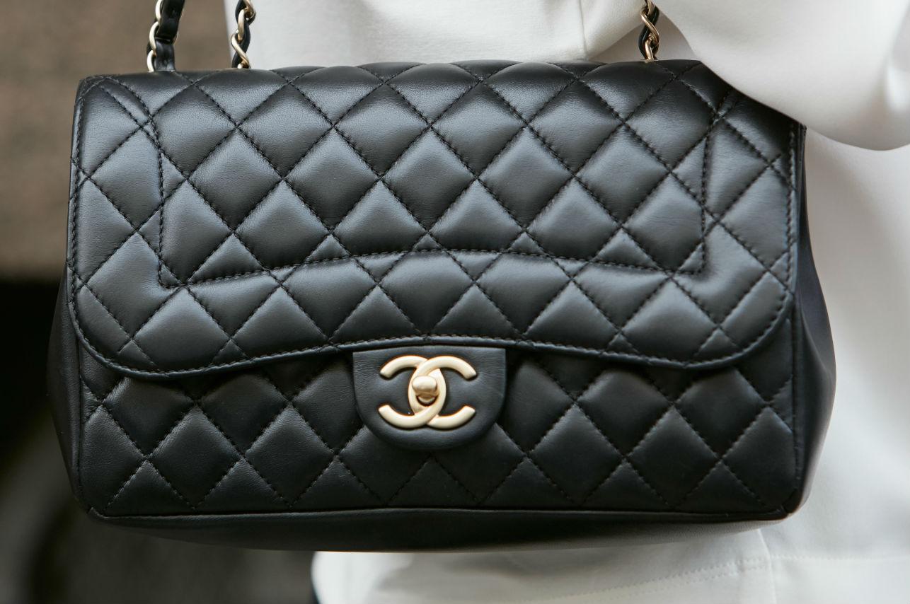 4 detalles en los que te debes fijar para saber si una bolsa es original