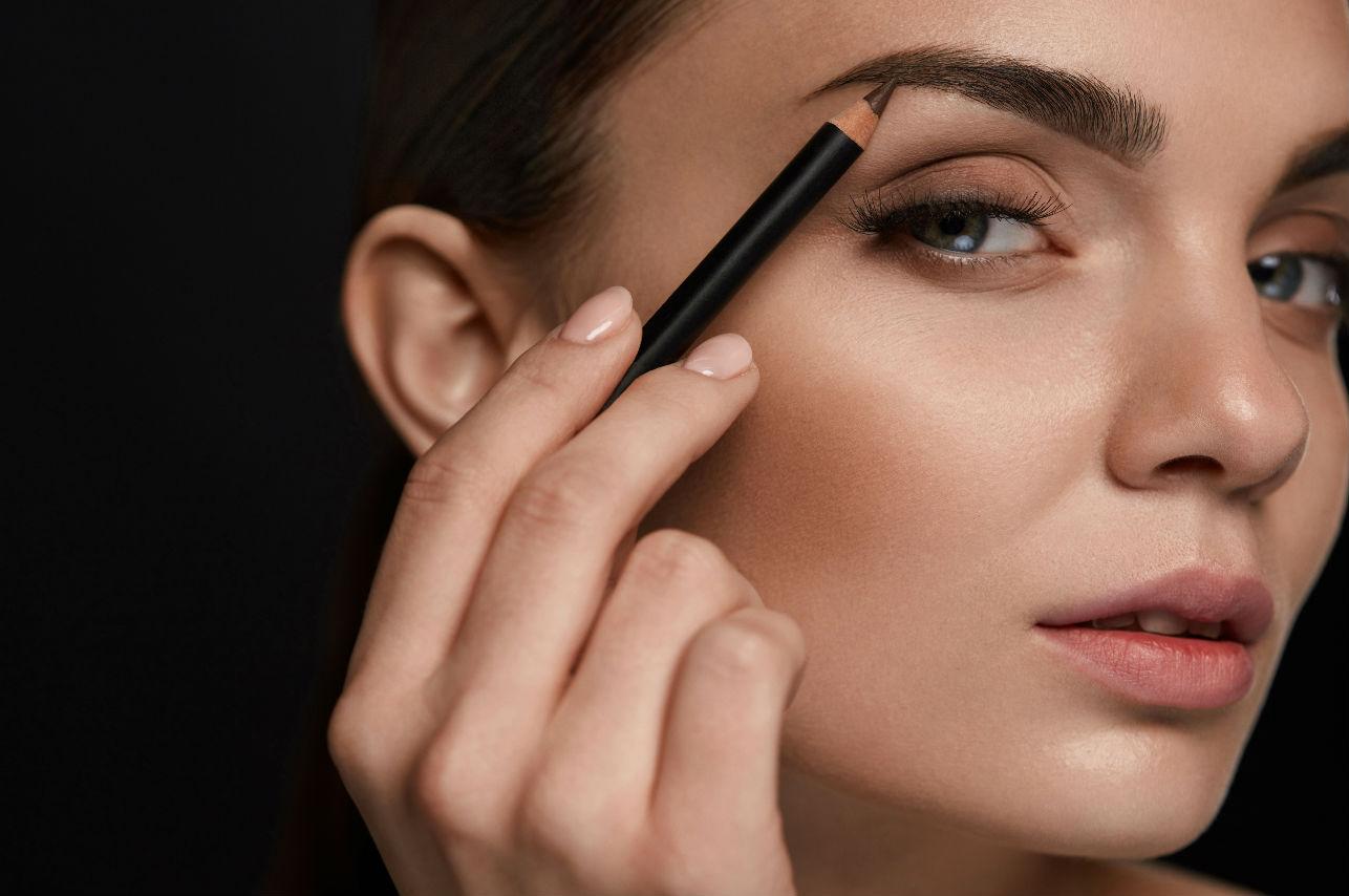 6 fáciles trucos para tener las cejas tupidas y definidas que deseas