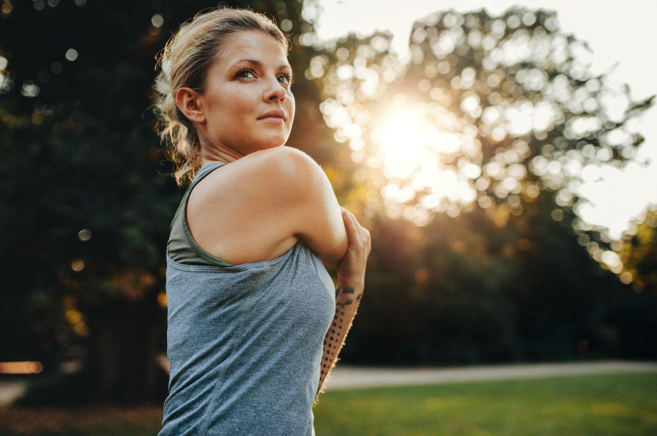 10 prácticos consejos para bajar de peso después de vacaciones