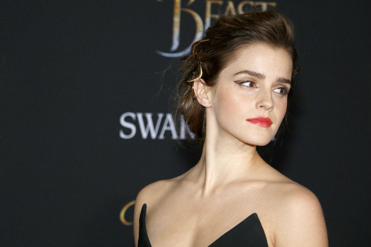 Este es el maquillaje favorito de Emma Watson para verse radiante