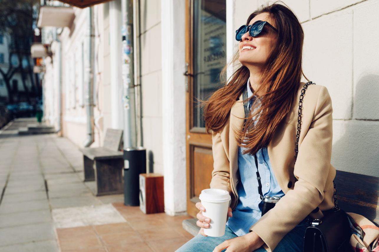 Los 9 hábitos saludables que debes adoptar antes de los 40