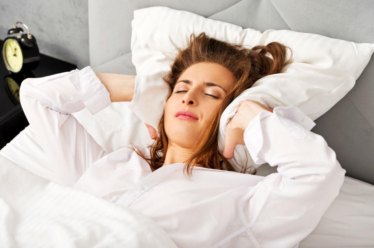 ¿Tienes insomnio? Estos consejos para dormir mejor te ayudarán