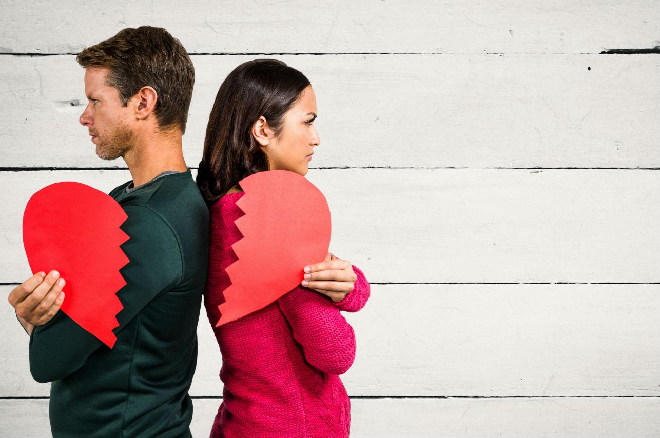 La mejor forma de terminar una relación de pareja (sin sentirte culpable)