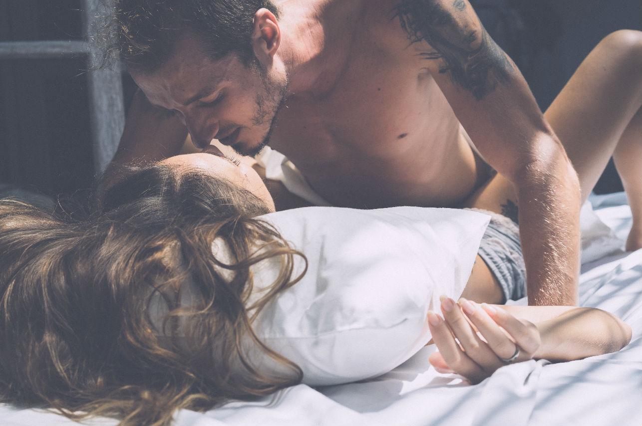 Esto es lo que tienes que hacer para que tu pareja explote de placer