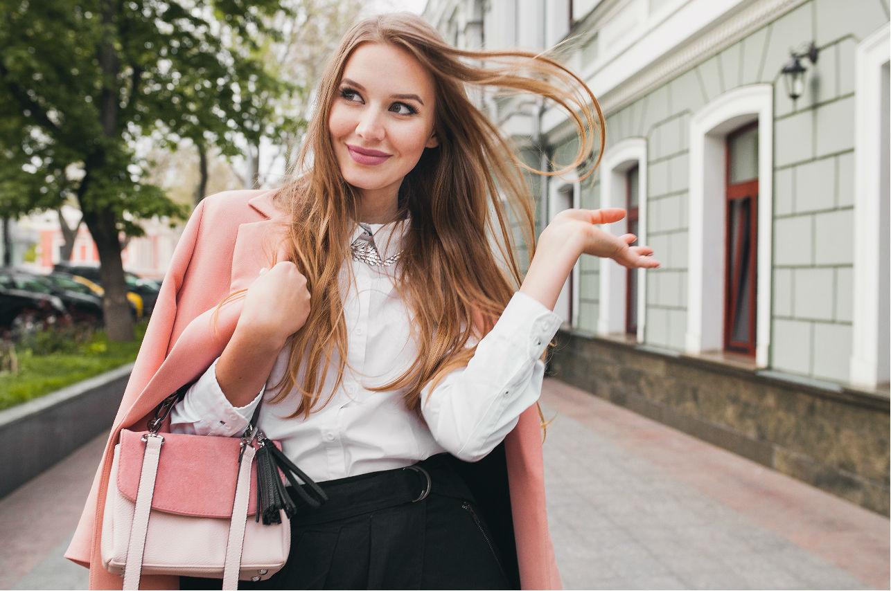 10 señales de que te quedarás soltera (y feliz)