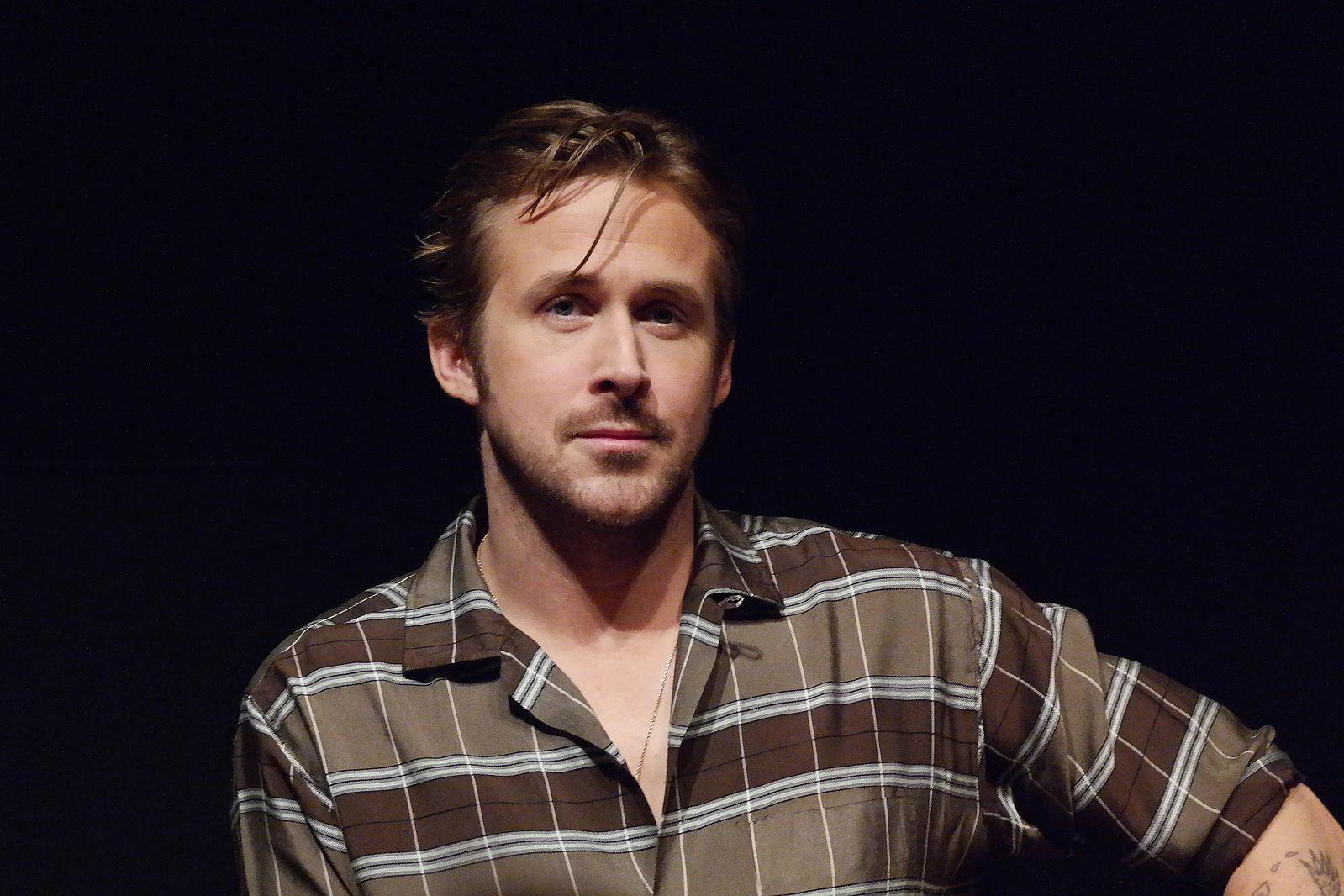 Otra razón más para que te enamores de Ryan Gosling