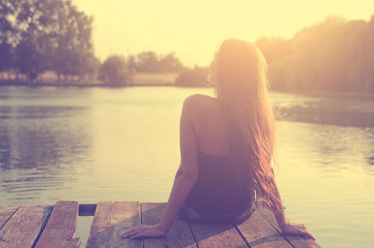 Quiero que sepas que estés o no estés, mi vida seguirá…