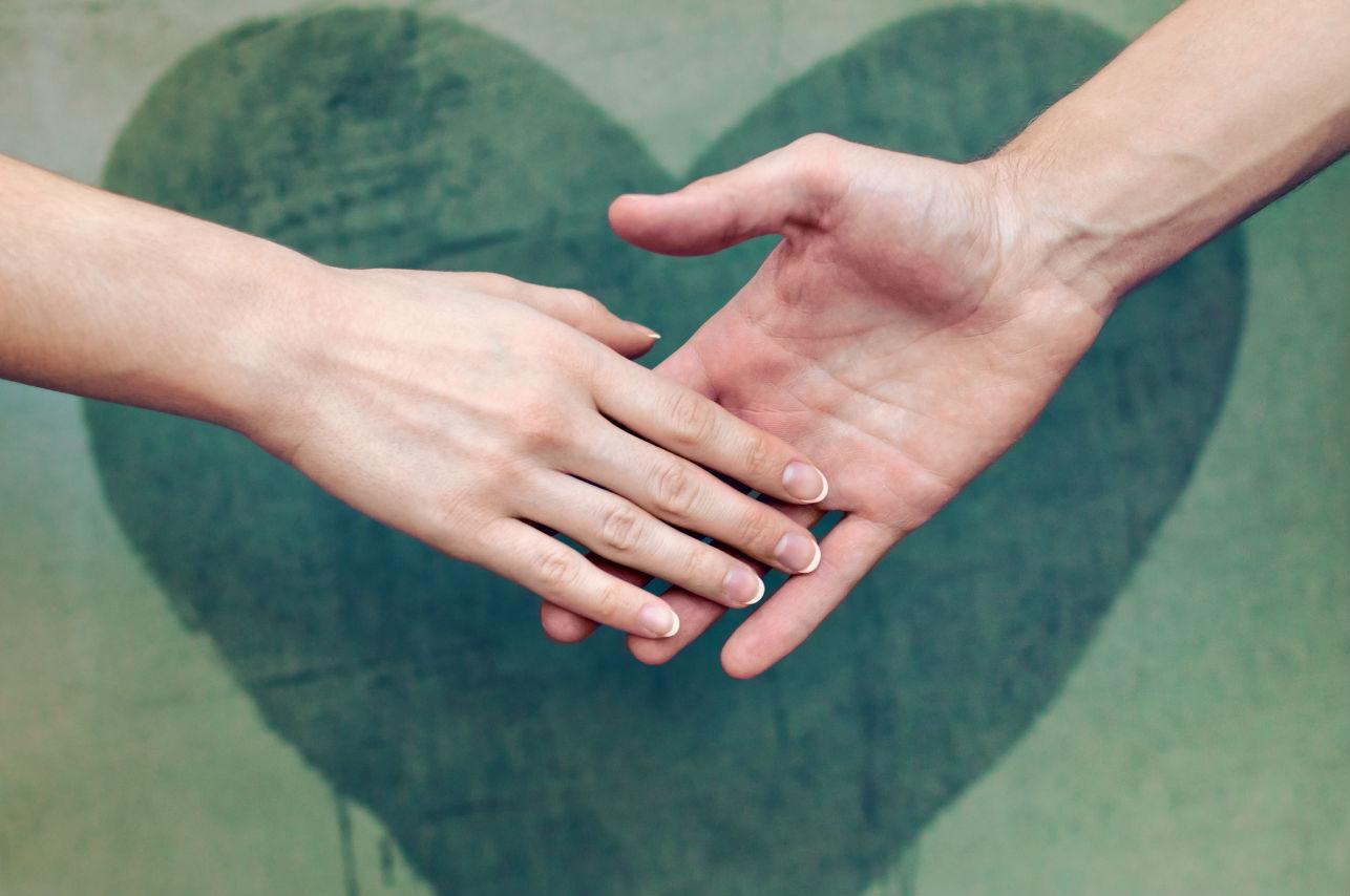 Amor, la vida es demasiado difícil como para complicarla más