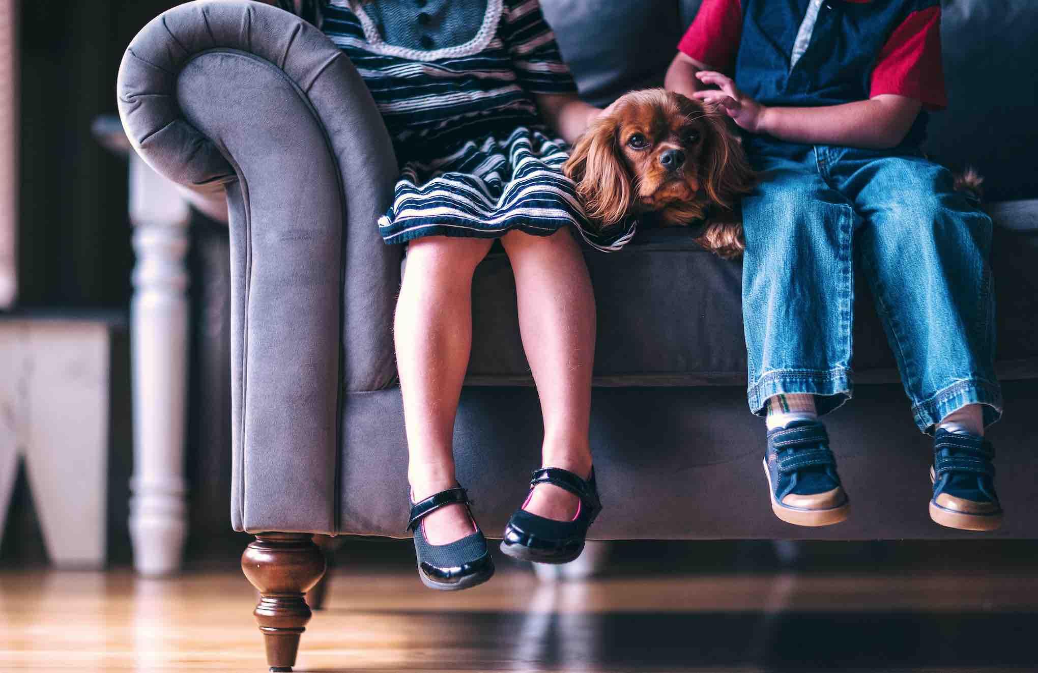 ¿Tarde lluviosa? Actividades para entretener a tus hijos sin prender la tele
